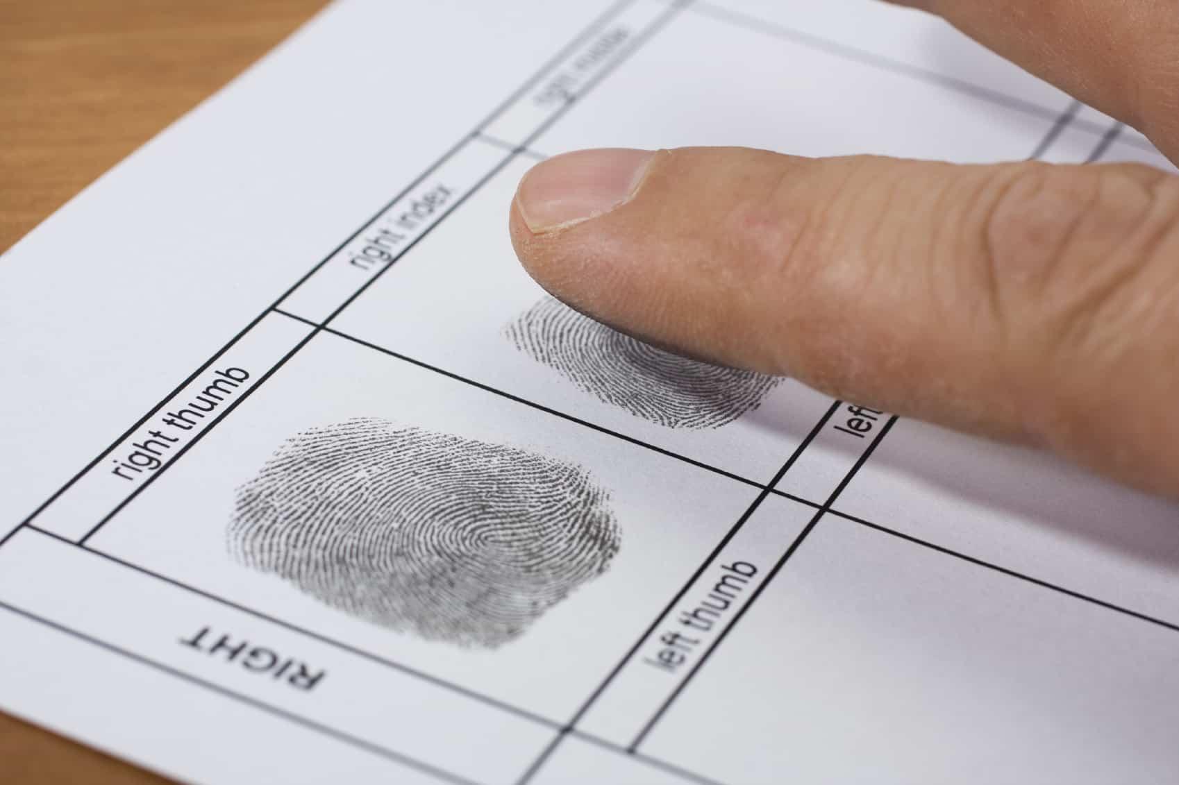 Fingerprint based background checks for medicare provider medicare provider enrollment fingerprint falaconquin