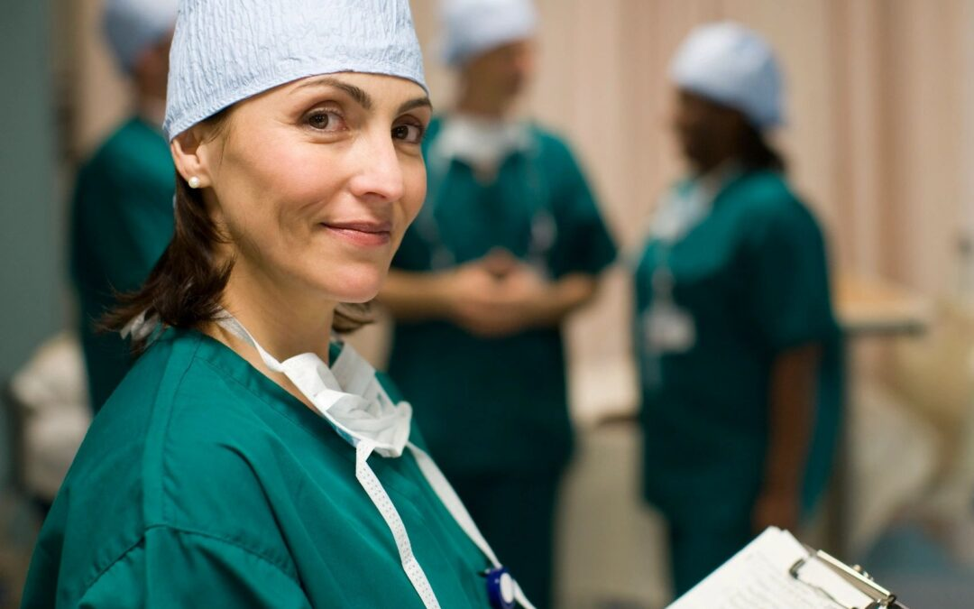 Credentialing During the Pandemic